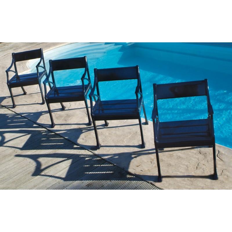 Gardeluxe Apollo Garden Chair