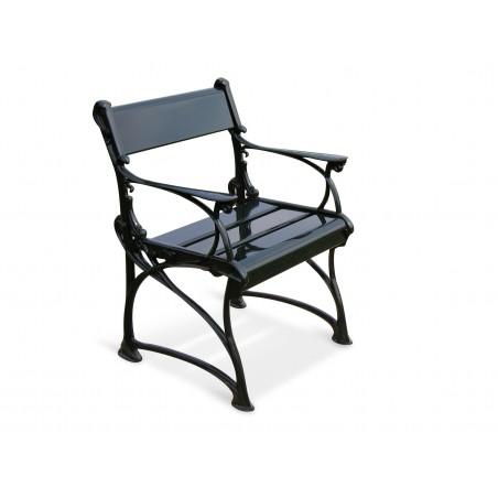 Gardeluxe Demeter Garden Chair