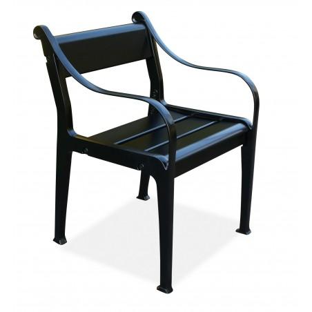 Gardeluxe Ikaros Garden Chair