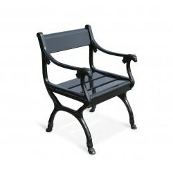 Gardeluxe Afrodite Garden Chair