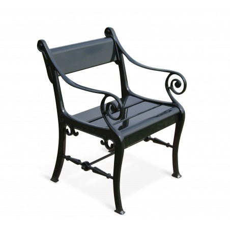 Gardeluxe Apollo Garden Chair