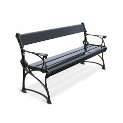 Gardeluxe Demeter Garden Bench