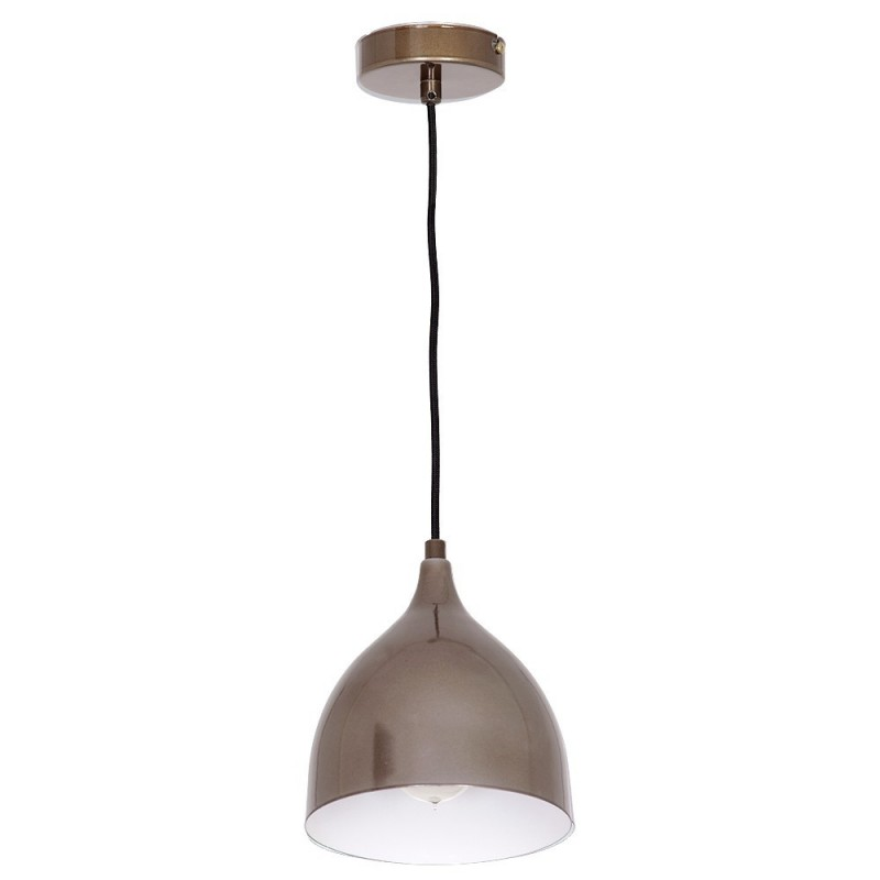 Clerkenwell Pendant Light by Culinary Concept