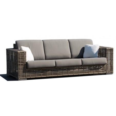 Skyline Design Castries Arm Chair