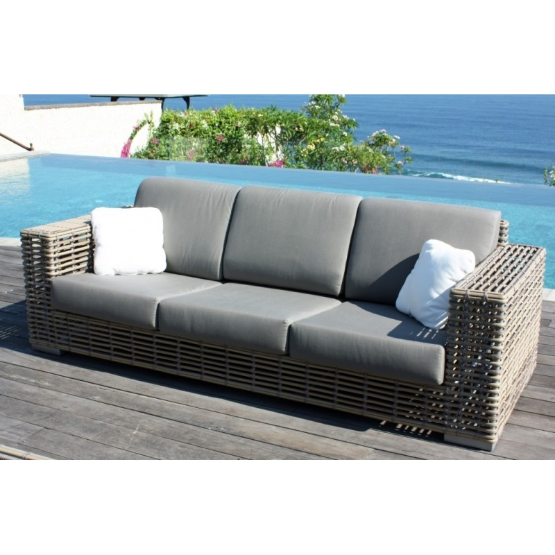 Skyline Design Castries Sofa | 3 Seat