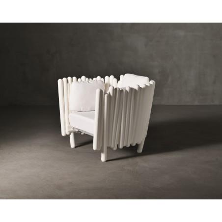 Loungette Armchair by Serralunga