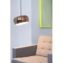 Coppola Suspension Light by Formagenda