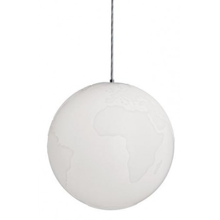 Formagenda Planet Earth Suspension Lamp