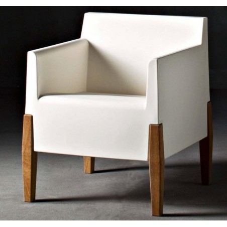 Kubrick Italian Armchair - Outdoor / Indoor