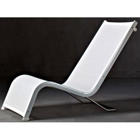 Serralunga Lazy Sun Lounger
