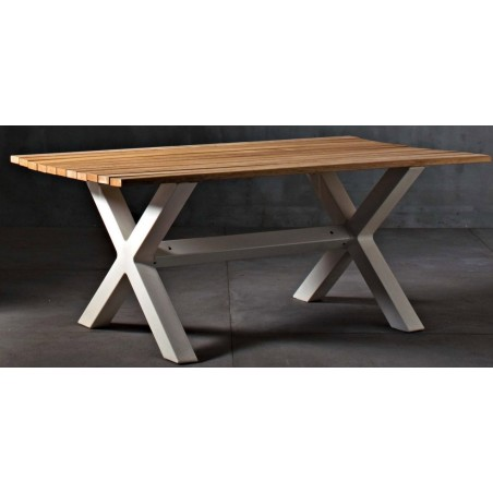 Notre Dame Rectangular Table