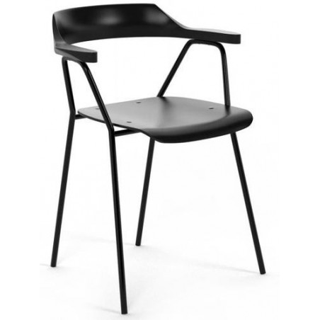 Rex Kralj 4455 Dining Chair