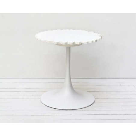 Low Alice Outdoor Table | 54.5cm High