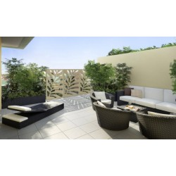 Kentia Screen | Outdoor Trellis or Room Divider