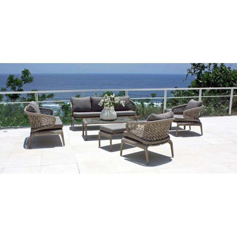 Skyline Design Journey outdoor Love Seat