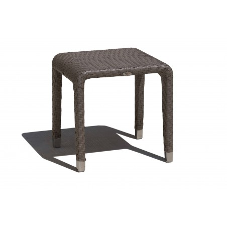 Skyline Design Journey Outdoor Side Table