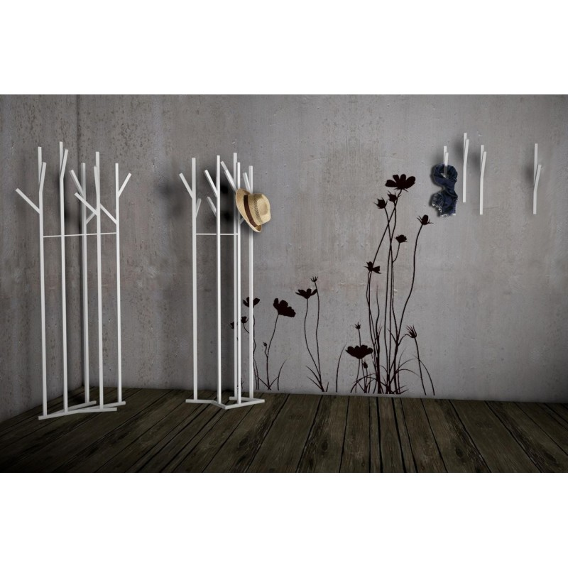 Minimal Tree 1 Coat or Hat Stand by D-Italy