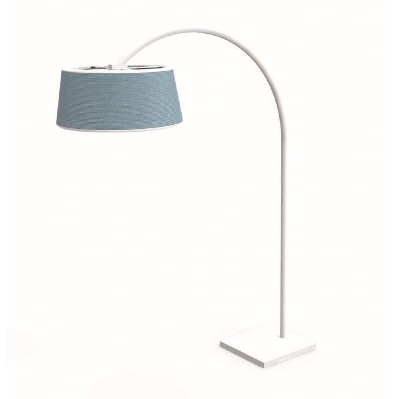 Talenti Lily Arc Lamp