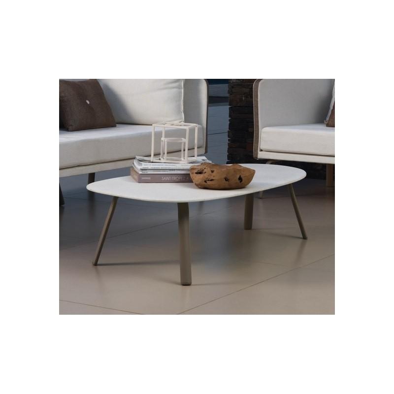 Talenti Milo Outdoor Coffee Table 110
