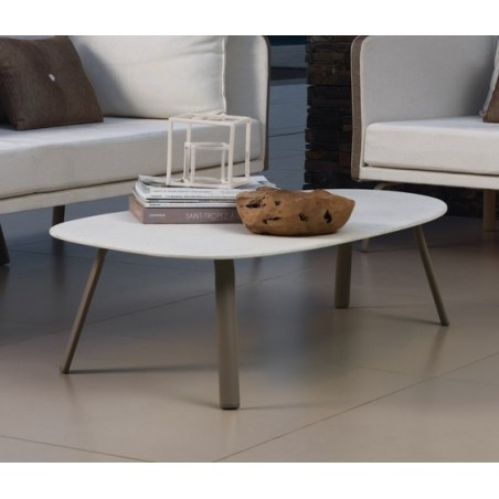 Talenti Milo Outdoor Coffee Table 110