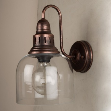 Whitechapel Wall Mounted Light