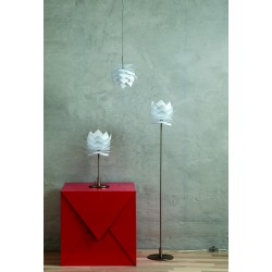 Dyberg Larsen PineApple XS Floor Light - White
