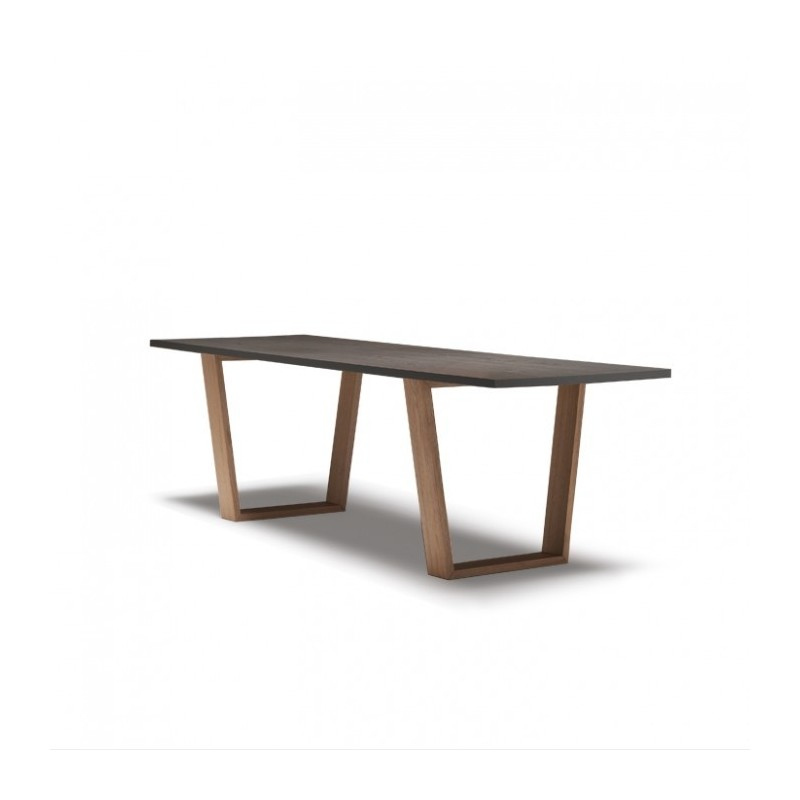 Grey Trutable Table from Fish Design Market