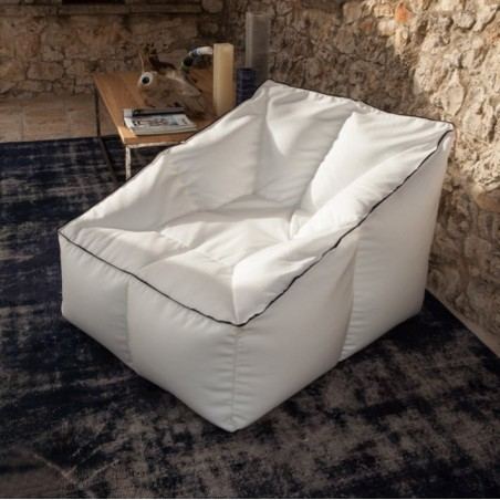 Summer B Italian Outdoor Armchair