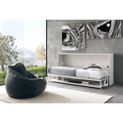 Italian E-Letto Desk Bed from Pozzi