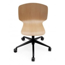 Radar Office Chair by Objekten Systems