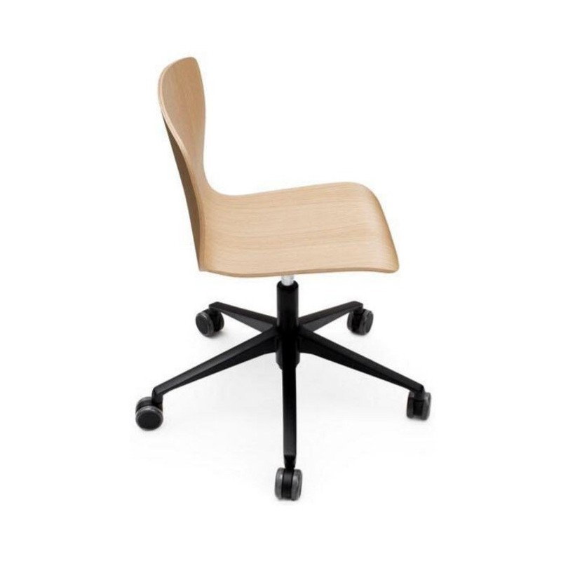 Radar Office Chair by Objekten Systems