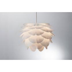 Zen White Pendant Lamp Shade Norla Design