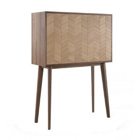 Wewood Mister Closing Desk / Cabinet / Personal Bar