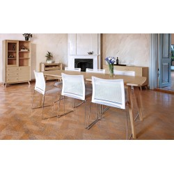 Kensal Extending Dining Table   160-200cm