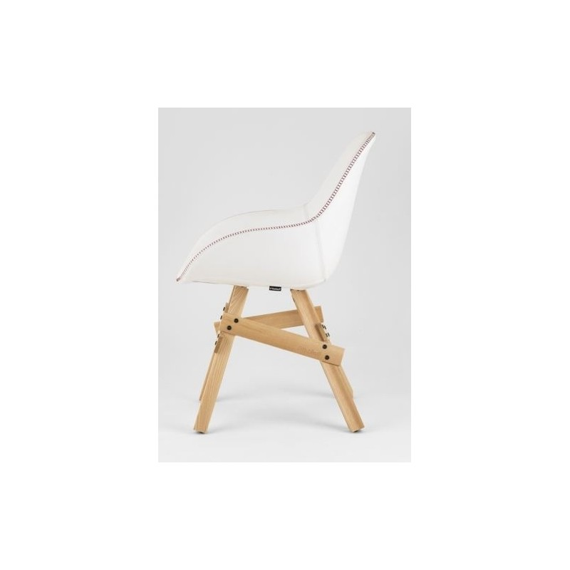 Kubikoff Icon Dimple Tailored Chair