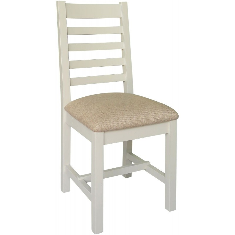 The farmhouse Dining Chair in Reclaimed Wood