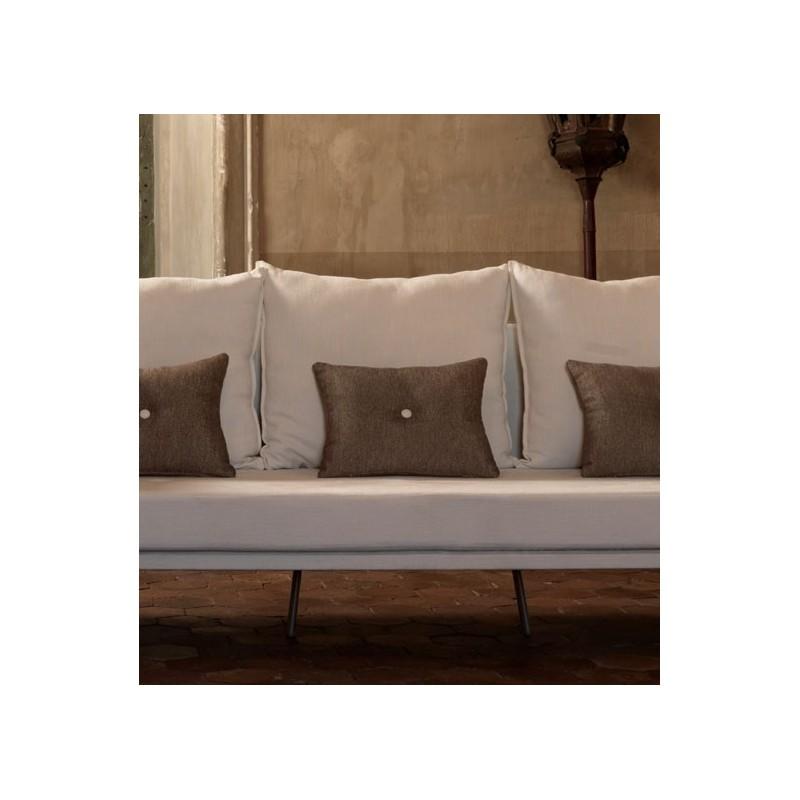 Talenti Milo Outdoor 3 seater Sofa