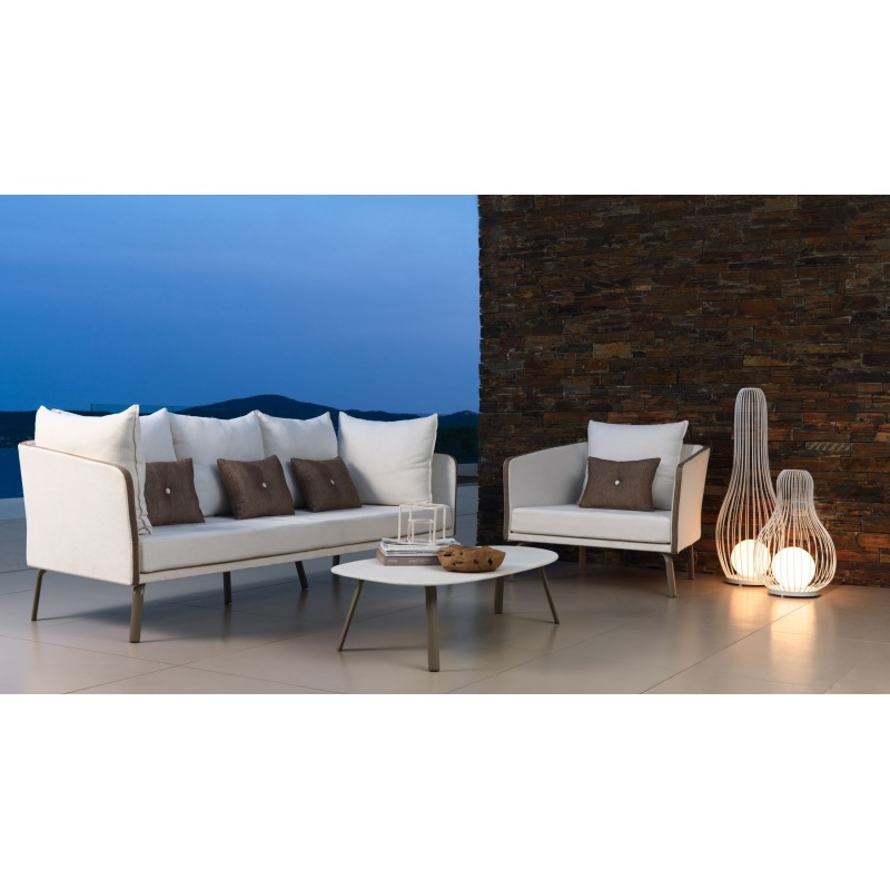 Talenti Milo Outdoor Armchair