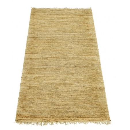 Massimo Natural Sumace Hemp Rug | 4 Sizes