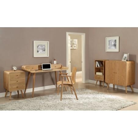 Steinbeck Home Office Ash Chair