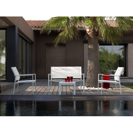 Talenti Touch Living Outdoor Sofa