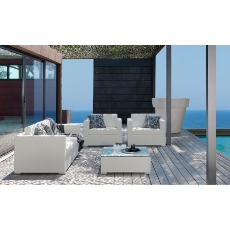 Talenti Touch Living XL Sofa