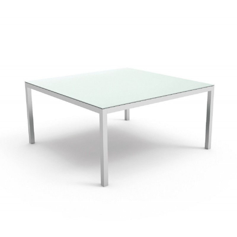 Talenti Touch Outdoor Square Dining Table