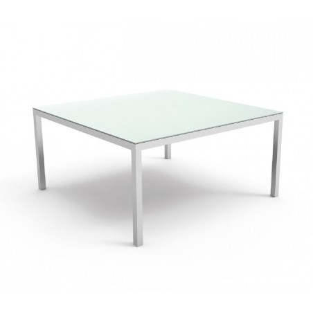 Talenti Outdoor Square Dining Table