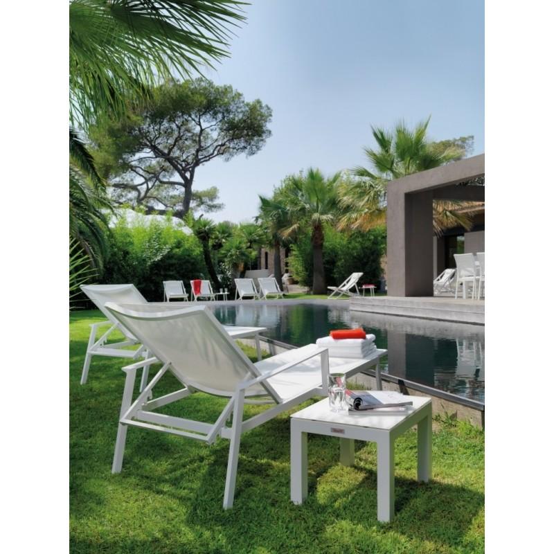 Talenti Italian Touch Luxury Sunbed