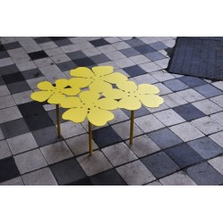 Matiere Grise Small Notus Coffee Table   30 Colours