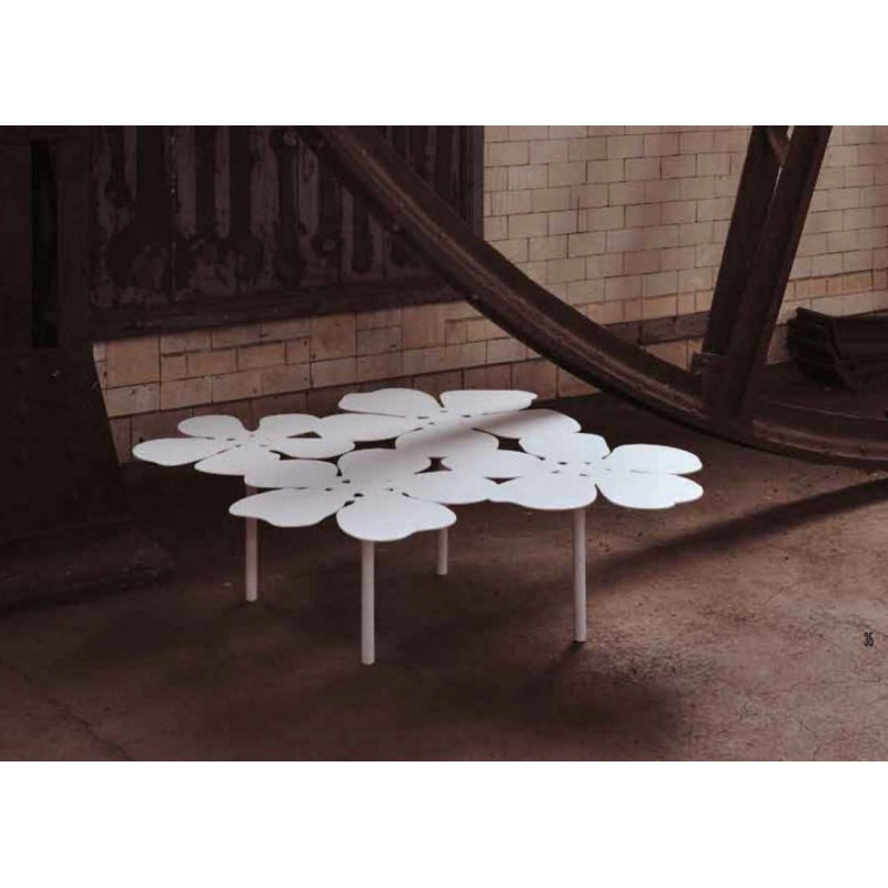 Matiere Grise Large Notus Steel Coffee Table | 30 Colours