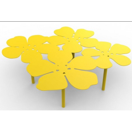 Matiere Grise Large Notus Outdoor Coffee Table | 30 Colours