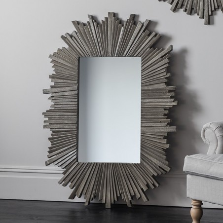 Connemara Rectangular Wall Mirror