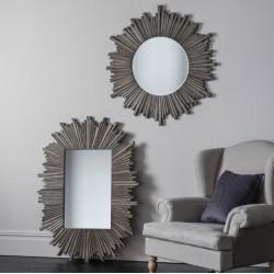 Connemara Rectangular Wall Mirror